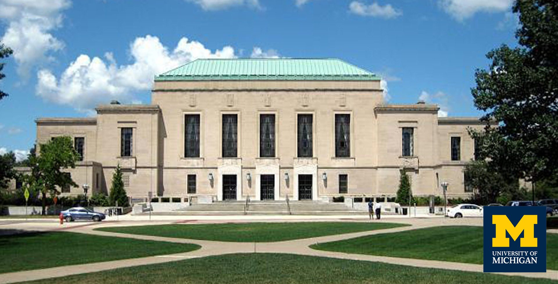 University of Michigan where income planning classes are offered.