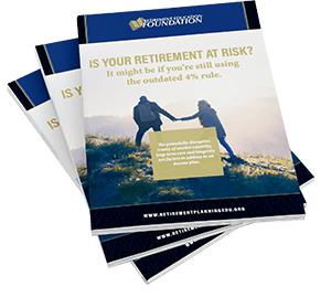 Is Your Retirement at Risk? report